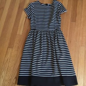 NWOT PeterSom dress, S